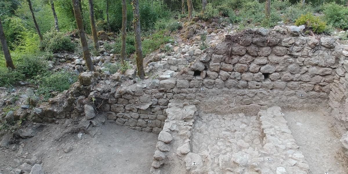 Le Caldanele - Associazione Archeologica Odysseus