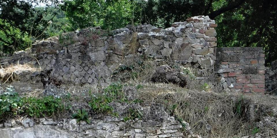 Sito di Pietratonda (GR) - Associazione Archeologica Odysseus